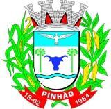 Brasão del município de Pinhão