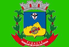 Brasão del município de Piquete
