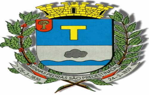Brasão del município de Piracaia