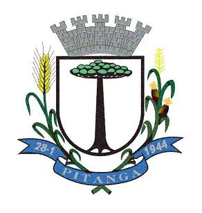 Brasão del município de Pitanga