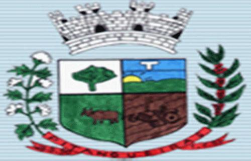 Brasão del município de Pitangueiras