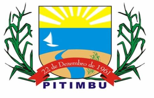 Brasão del município de Pitimbu