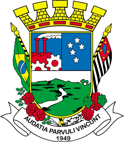 Brasão del município de Poá