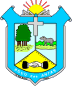 Brasão del município de Poço das Antas