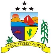 Brasão del município de Poço Redondo