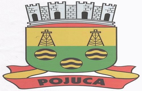 Brasão del município de Pojuca