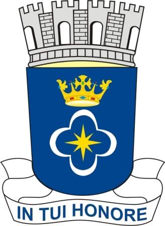 Brasão del município de Pombal