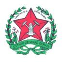 Brasão del município de Pompéu