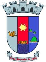 Brasão del município de Pontal do Paraná