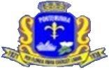 Brasão del município de Porteirinha
