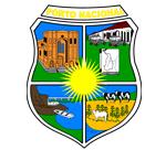 Brasão del município de Porto Nacional