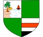 Brasão del município de Porto Rico do Maranhão