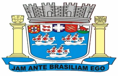Brasão del município de Porto Seguro
