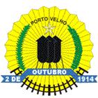 Brasão del município de Porto Velho