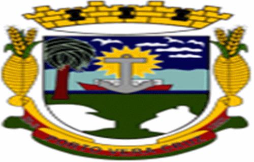 Brasão del município de Porto Vera Cruz