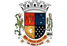 Brasão del município de Pouso Alto