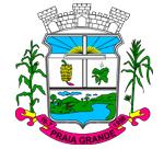 Brasão del município de Praia Grande
