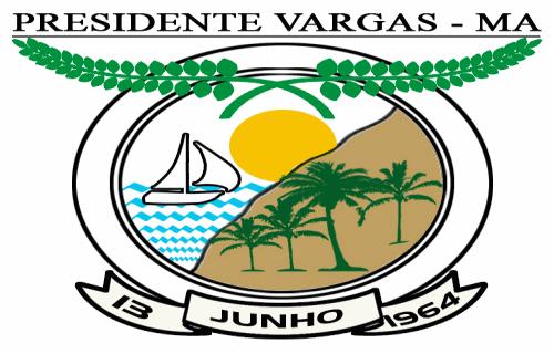 Brasão del município de Presidente Vargas