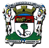 Brasão del município de Presidente Venceslau