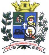 Brasão del município de Promissão