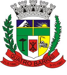 Brasão del município de Quatro Barras