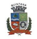 Brasão del município de Quintana