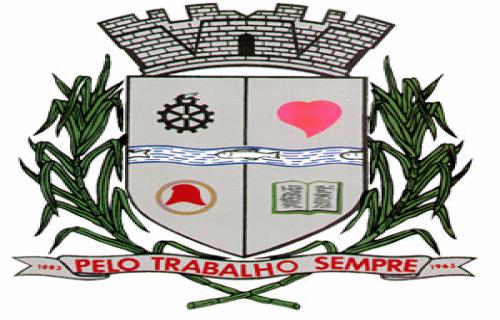 Brasão del município de Rafard
