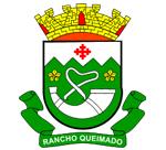 Brasão del município de Rancho Queimado
