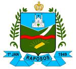 Brasão del município de Raposos
