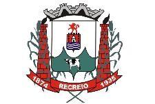 Brasão del município de Recreio