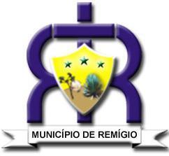 Brasão del município de Remígio