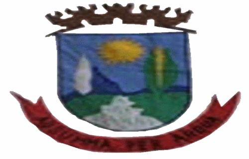 Brasão del município de Resplendor