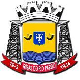 Brasão del município de Ribas do Rio Pardo