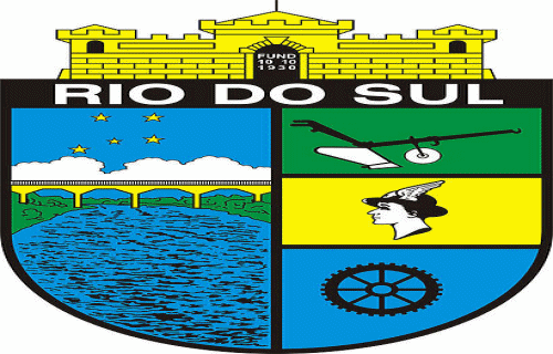 Brasão del município de Rio do Sul