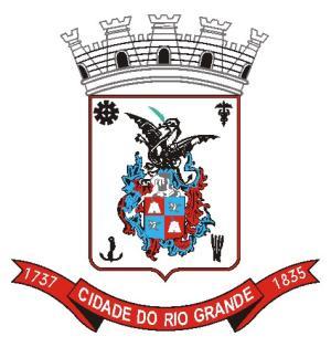 Brasão del município de Rio Grande