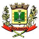 Brasão del município de Riolândia