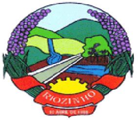 Brasão del município de Riozinho