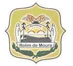 Brasão del município de Rolim de Moura