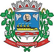Brasão del município de Rondonópolis