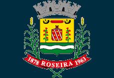 Brasão del município de Roseira