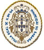 Brasão del município de Sabará