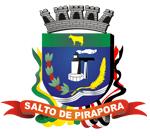 Brasão del município de Salto de Pirapora