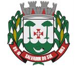 Brasão del município de Salvador do Sul