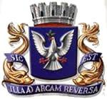 Brasão del município de Salvador