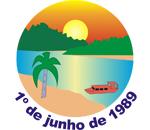 Brasão del município de Sampaio