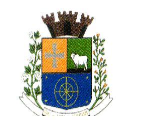 Brasão del município de Sandovalina