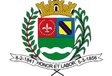 Brasão del município de Santa Branca