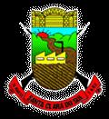Brasão del município de Santa Clara do Sul