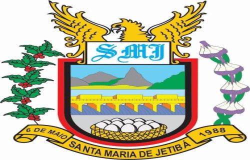 Brasão del município de Santa Maria de Jetibá
