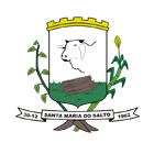 Brasão del município de Santa Maria do Salto